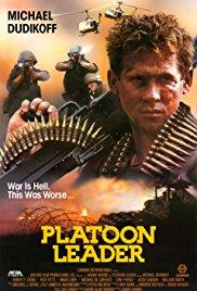 Watch Free Platoon Leader (1988)