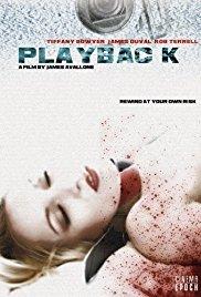 Watch Free Playback (2010)