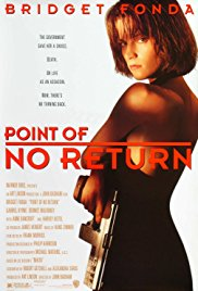 Watch Free Point of No Return (1993)