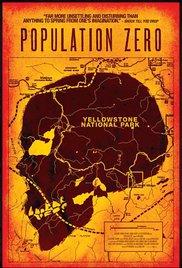Watch Free Population Zero (2016)