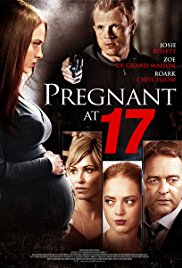 Watch Free Pregnant at 17 (2016)