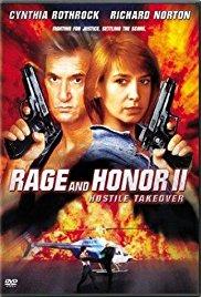 Watch Free Rage and Honor II (1993)
