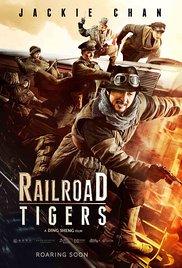 Watch Free Railroad Tigers (2016)