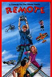 Watch Free Remote (1993)