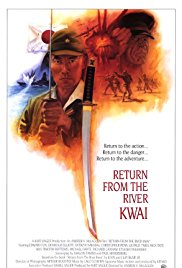 Watch Free Return from the River Kwai (1989)