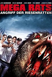 Watch Free Return of the Killer Shrews (2012)