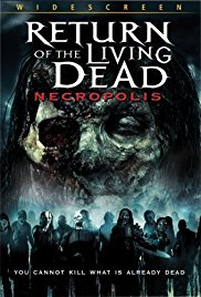 Watch Free Return of the Living Dead: Necropolis (2005)