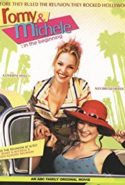 Watch Free Romy and Michele: In the Beginning (2005)