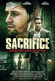 Watch Free Sacrifice (2015)