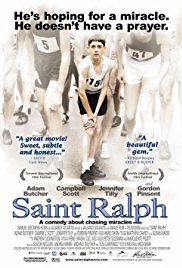 Watch Free Saint Ralph (2004)