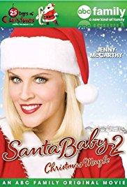 Watch Free Santa Baby 2: Christmas Maybe (2009)