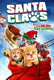 Watch Free Santa Claws (2014)