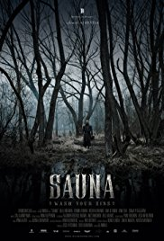 Watch Free Sauna (2008)