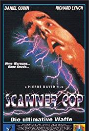 Watch Free Scanner Cop (1994)