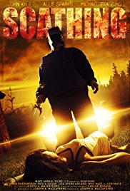 Watch Free Scathing (2016)