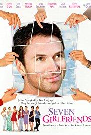 Watch Free Seven Girlfriends (1999)