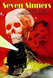 Watch Free Doomed Cargo (1936)