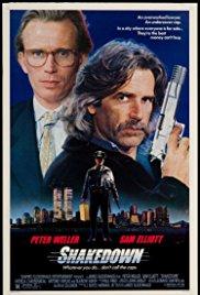 Watch Free Shakedown (1988)