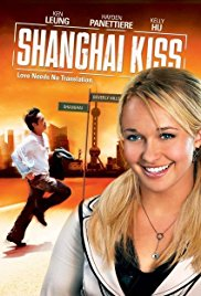 Watch Free Shanghai Kiss (2007)