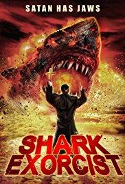 Watch Free Shark Exorcist (2015)