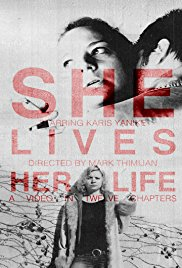 Watch Free She Lives Her Life (2014)