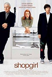 Watch Free Shopgirl (2005)