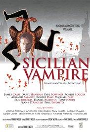 Watch Free Sicilian Vampire (2015)