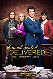 Watch Free Signed, Sealed, Delivered: From Paris with Love (2015)