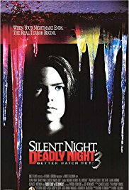 Watch Free Silent Night, Deadly Night 3: Better Watch Out! (1989)