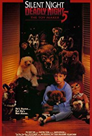 Watch Free Silent Night, Deadly Night 5: The Toy Maker (1991)