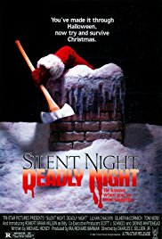 Watch Free Silent Night, Deadly Night (1984)