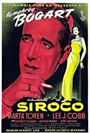 Watch Free Sirocco (1951)