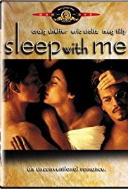 Watch Free Sleep with Me (1994)