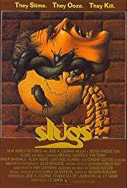 Watch Free Slugs (1988)