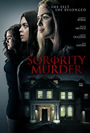 Watch Free Sorority Murder (2015)