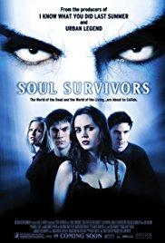 Watch Free Soul Survivors (2001)