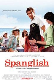 Watch Free Spanglish (2004)