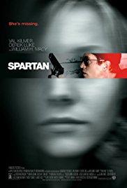 Watch Free Spartan (2004)