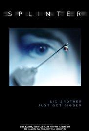 Watch Free Splinter (2006)
