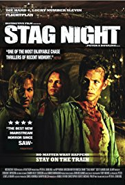 Watch Free Stag Night (2008)