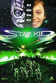 Watch Free Star Kid (1997)