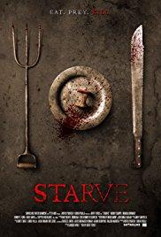 Watch Free Starve (2014)