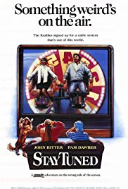 Watch Free Stay Tuned (1992)