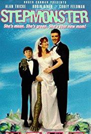 Watch Free Stepmonster (1993)