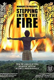 Watch Free Stepping Into the Fire 2011