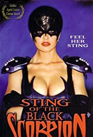 Watch Free Sting of the Black Scorpion (2002)