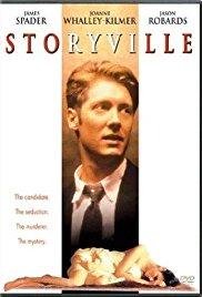 Watch Free Storyville (1992)