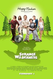 Watch Free Strange Wilderness (2008)