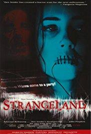 Watch Free Strangeland (1998)