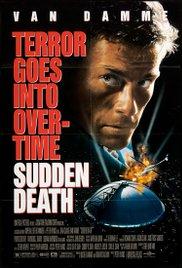 Watch Free Sudden Death (1995)